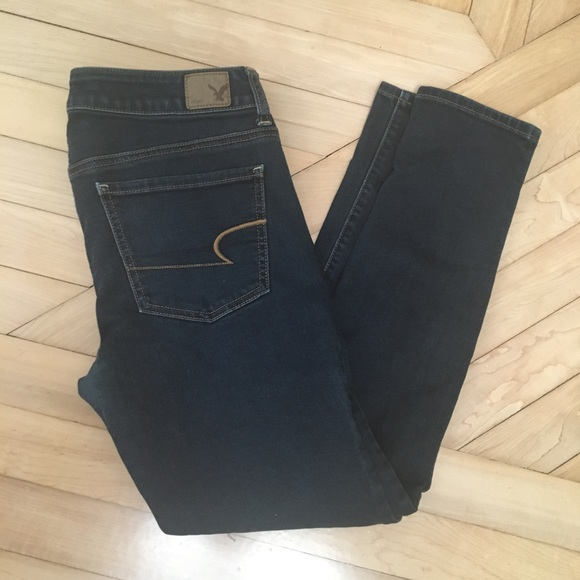 American Eagle Outfitters Denim - American Eagle outfitters jeggings size 6